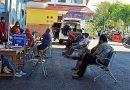 Vaksinasi Covid 19 untuk Sopir Angkutan Kota di Kota Magelang tahap kedua